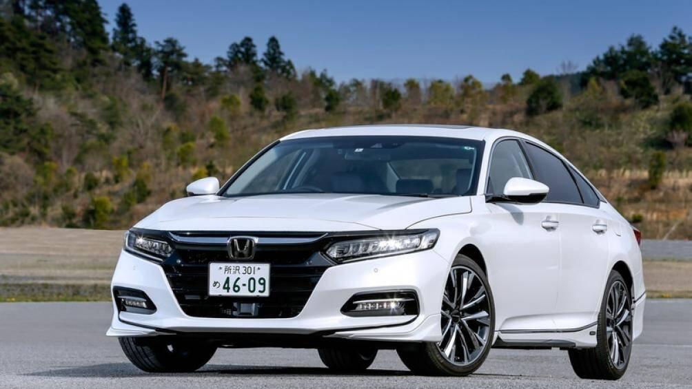 Có thể mua phụ kiện độ xe cho Honda Accord chính hãng