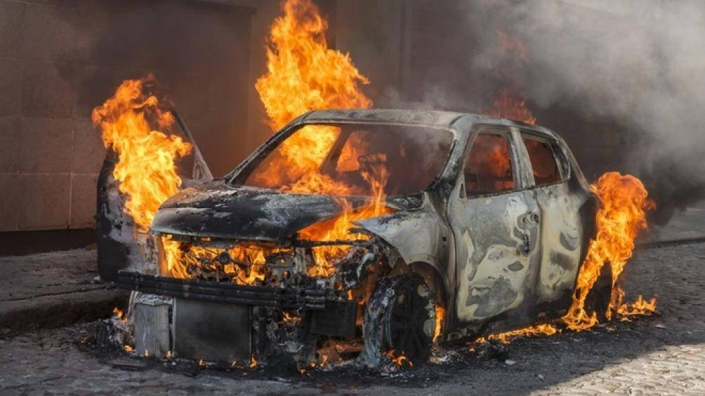 Kỹ sư ô tô phân tích nguyên nhân xe mới mua cũng bị cháy